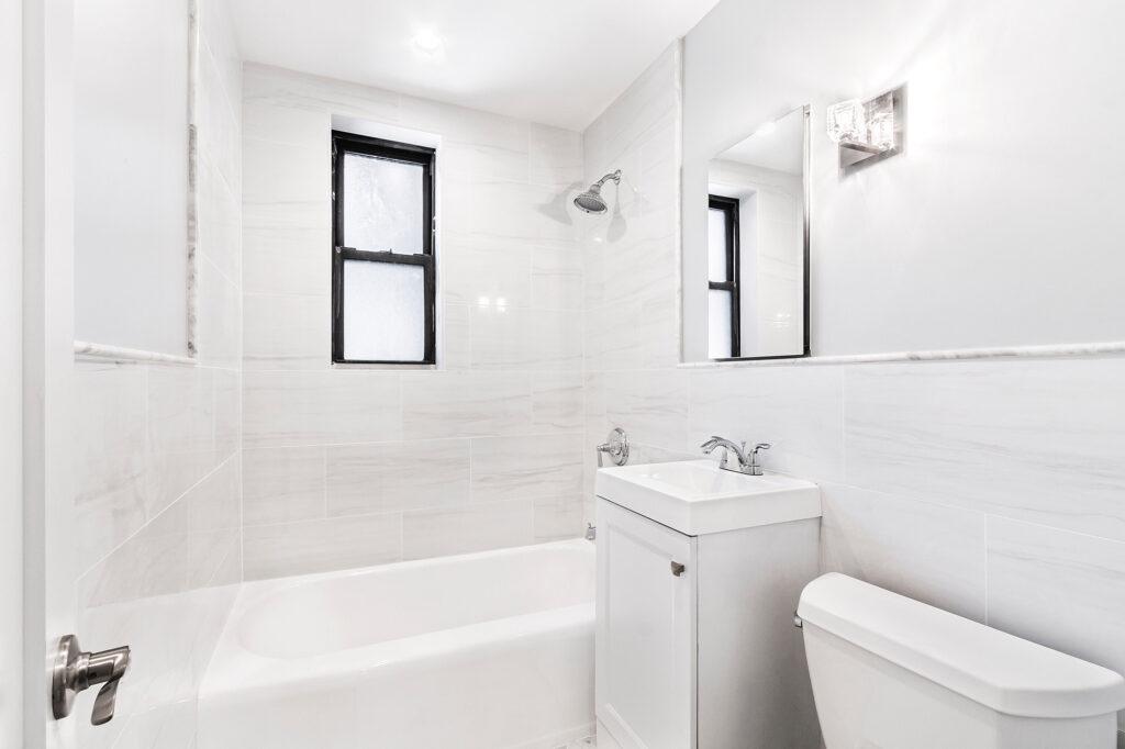 525 W 235 St #3A-Bathroom-NYC